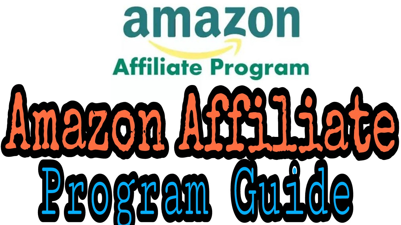 amazon affiliate marketing india