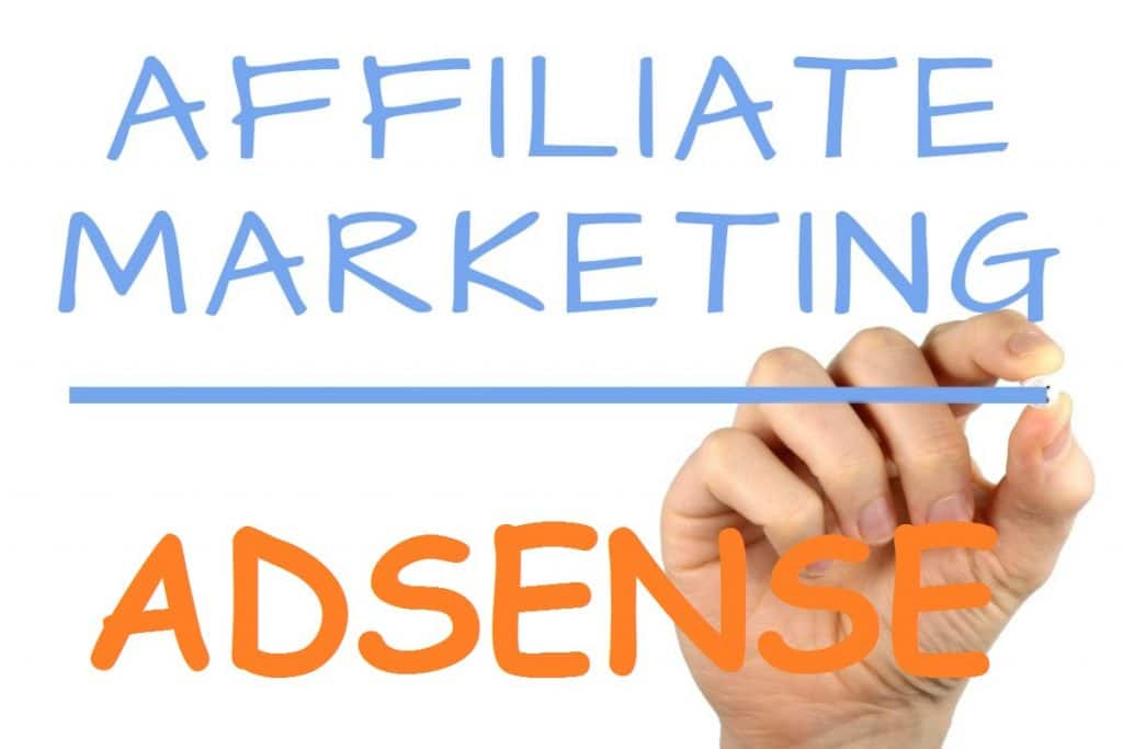 Google Adsense Vs Affiliate Marketing Kya Best Hai?