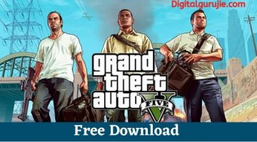 gta 5 free download for pc