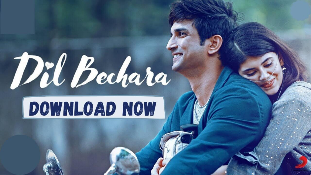 Dil bechara movie download
