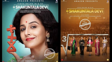 Shakuntala devi full movie download