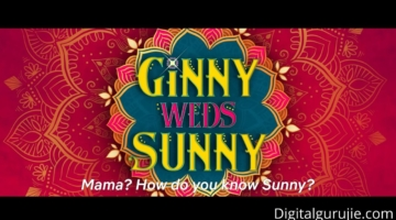 Ginny Weds Sunny movie download in HD 720p