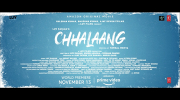 chhalaang full movie download filmywap