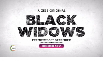 Black Widows Web Series Download in Hindi