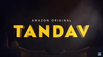 Tandav web Series Download Filmyzilla 2021