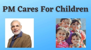 PM Cares For Children